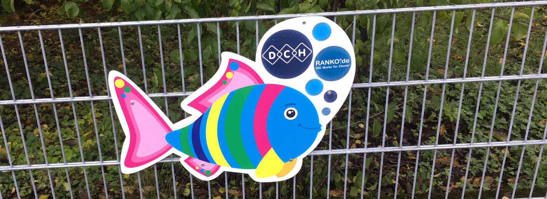 Zaundeko Fisch